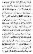 The Noble Qur'an, Page-61