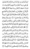 The Noble Qur'an, Page-84