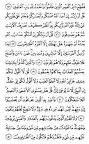 The Noble Qur'an, Page-133