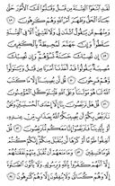 The Noble Qur'an, Page-195