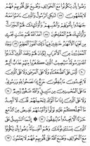The Noble Qur'an, Page-201