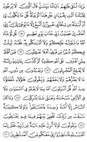 The Noble Qur'an, Page-210