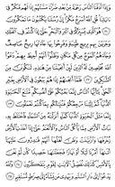 Der heilige Koran, Seite-211