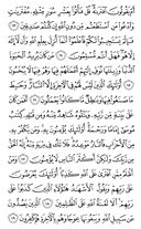 The Noble Qur'an, Page-223