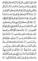 The Noble Qur'an, Page-257