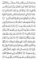The Noble Qur'an, Page-288