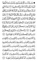 The Noble Qur'an, Page-422