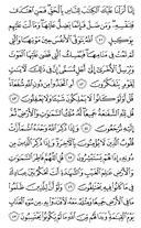 The Noble Qur'an, Page-463