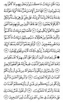 The Noble Qur'an, Page-464